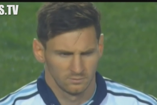 阿根廷-巴拉圭6-1