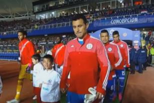 秘鲁2-0巴拉圭