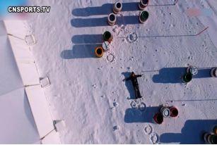 来到滑雪场,除了滑雪还能干什么?